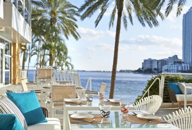 Ponto Miami Hotel em Miami Mandarin Oriental NEW 001