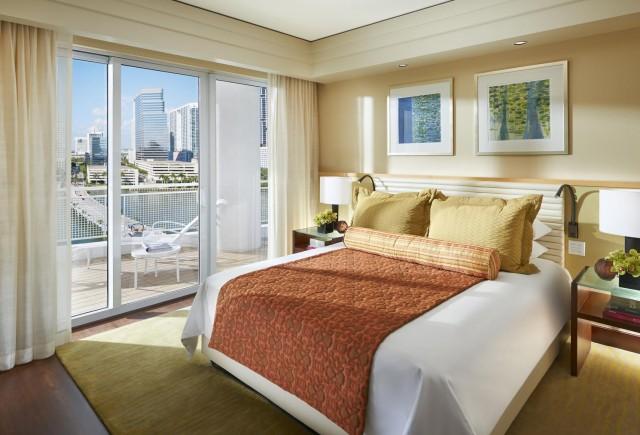 Ponto Miami Hotel em Miami Mandarin Oriental NEW 002