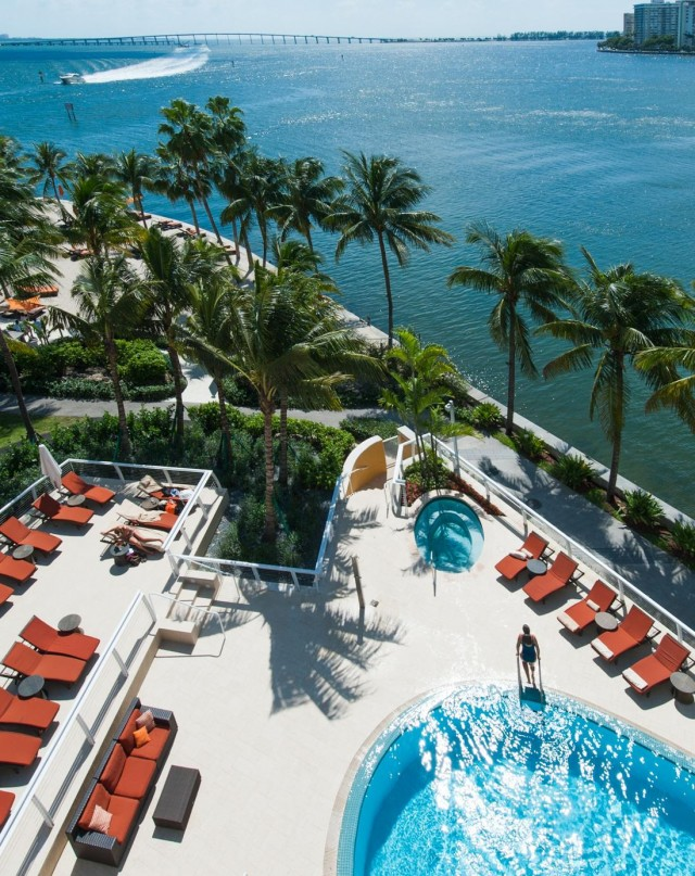 Ponto Miami Hotel em Miami Mandarin Oriental NEW 003