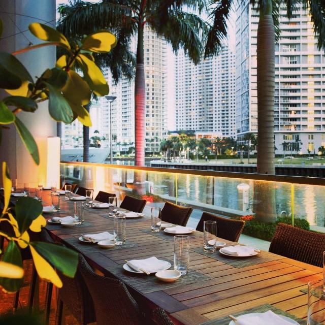 Ponto Miami Restaurantes em Miami Zuma NEW 005