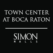 TOWN CENTER AT BOCA RATON - Boca Raton