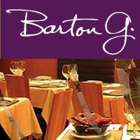 BARTON G. THE RESTAURANT – Miami Beach, Fl