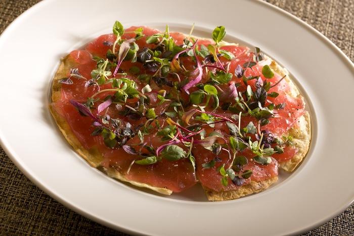 Ponto Miami Restaurantes em Miami Bianca 2
