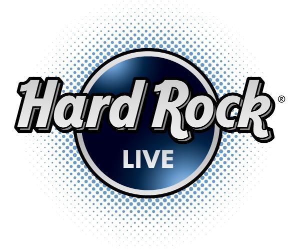 HARD ROCK LIVE - Seminole Hard Rock Hotel & Casino