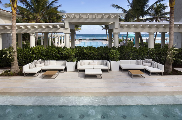 Ponto Miami Hotel em Palm Beach The Breakers NEW 004