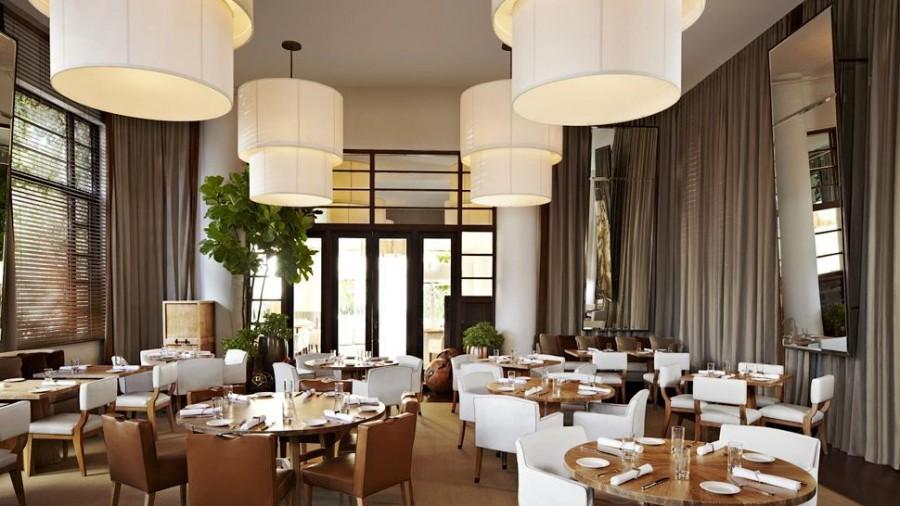 Ponto Miami Restaurantes em Miami Bianca 1