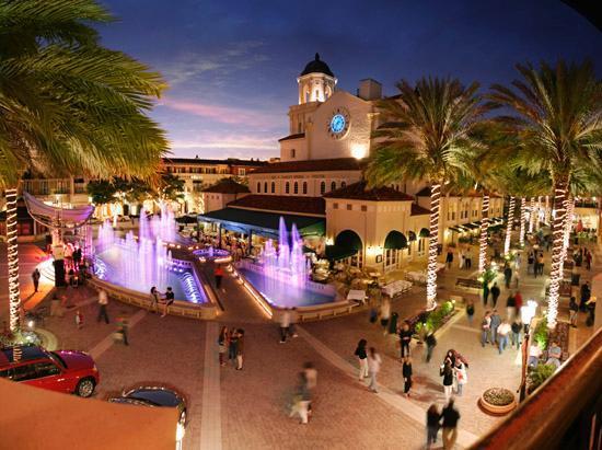 Ponto Miami Dicas de Palm Beach CityPlace 6
