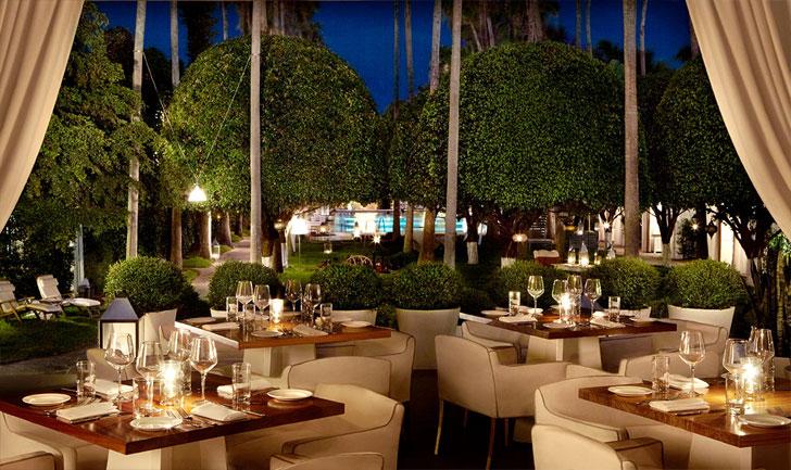 Ponto Miami Restaurantes em Miami Bianca 3