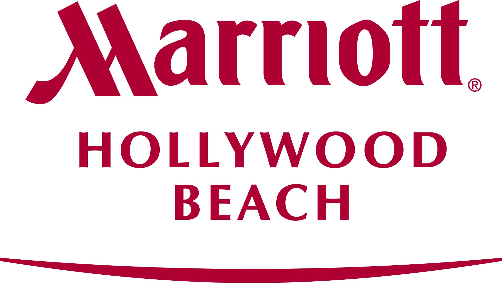 Ponto Miami Hotel em Miami Dicas de Miami Marriott Hollywood Beach 1