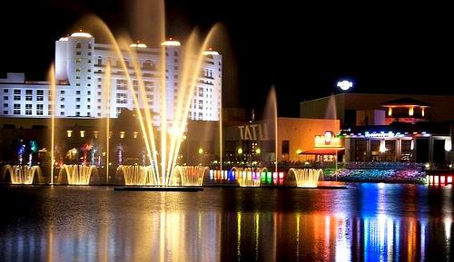 Hard Rock Hotel In Miami Beach