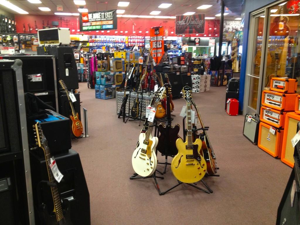 compras em miami lojas de instrumentos musicais ponto miami o