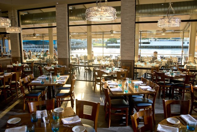 Ponto Miami Restaurantes em Fort Lauderdale Blue Moon Fish Company NEW 004
