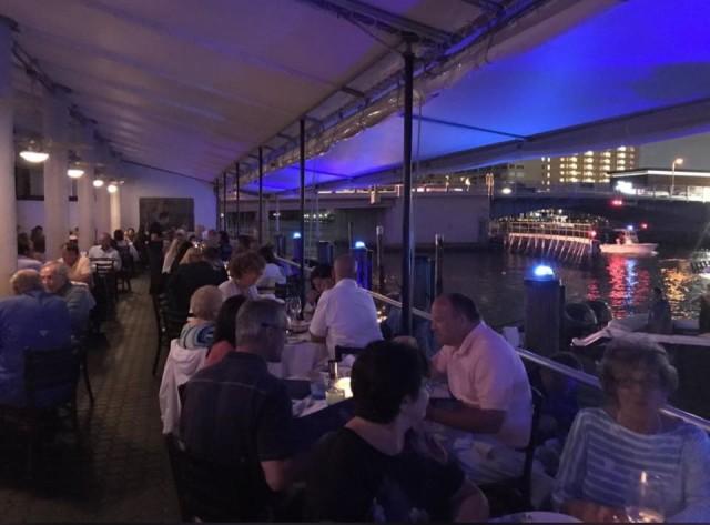 Ponto Miami Restaurantes em Fort Lauderdale Blue Moon Fish Company NEW 003