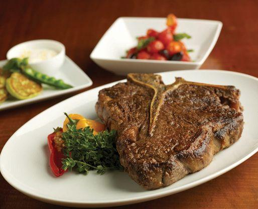 Bourbon Steak Miami