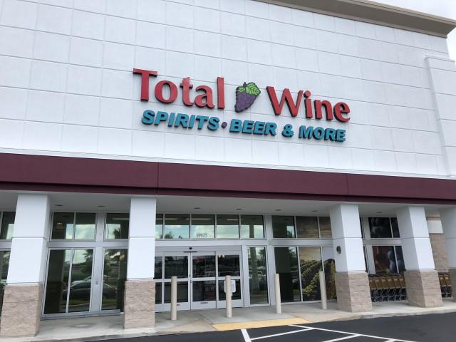 Ponto Miami Compras em Miami Total Wine NEW 001
