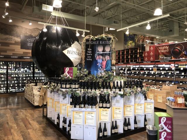Ponto Miami Compras em Miami Total Wine NEW 002