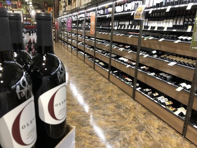 Ponto Miami Compras em Miami Total Wine NEW 004