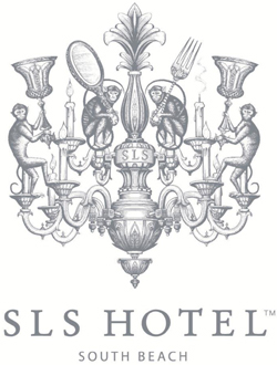 SLS HOTEL AT MIAMI BEACH