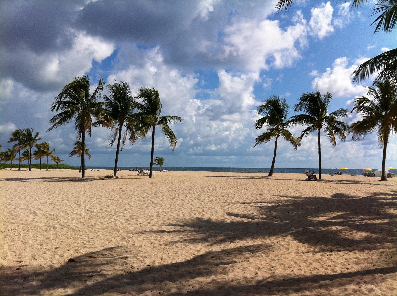 Ponto Miami Hotel em Fort Lauderdale Lago Mar 1