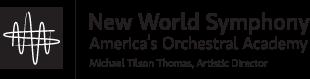 Ponto Miami O que fazer em Miami New Word Symphony 1