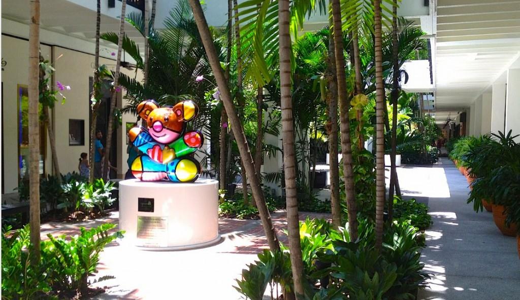 Ponto Miami Bal Harbour Shops Compras em Miami 3