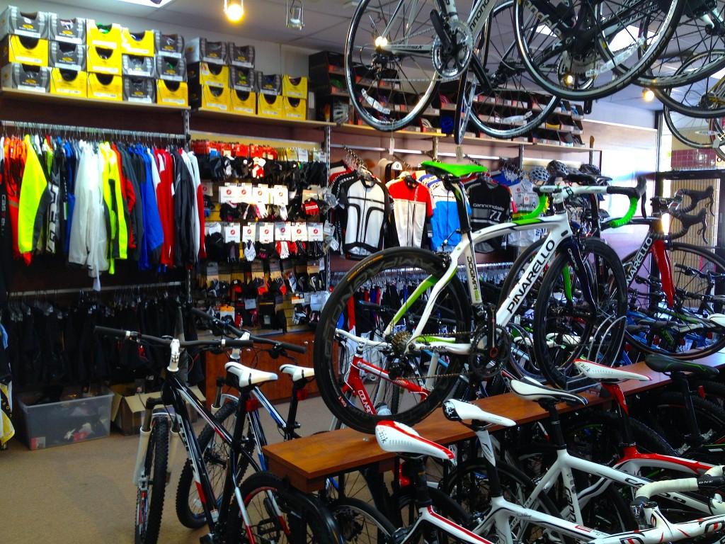 Ponto Miami Loja de Bicicletas em Miami City Bikes 2