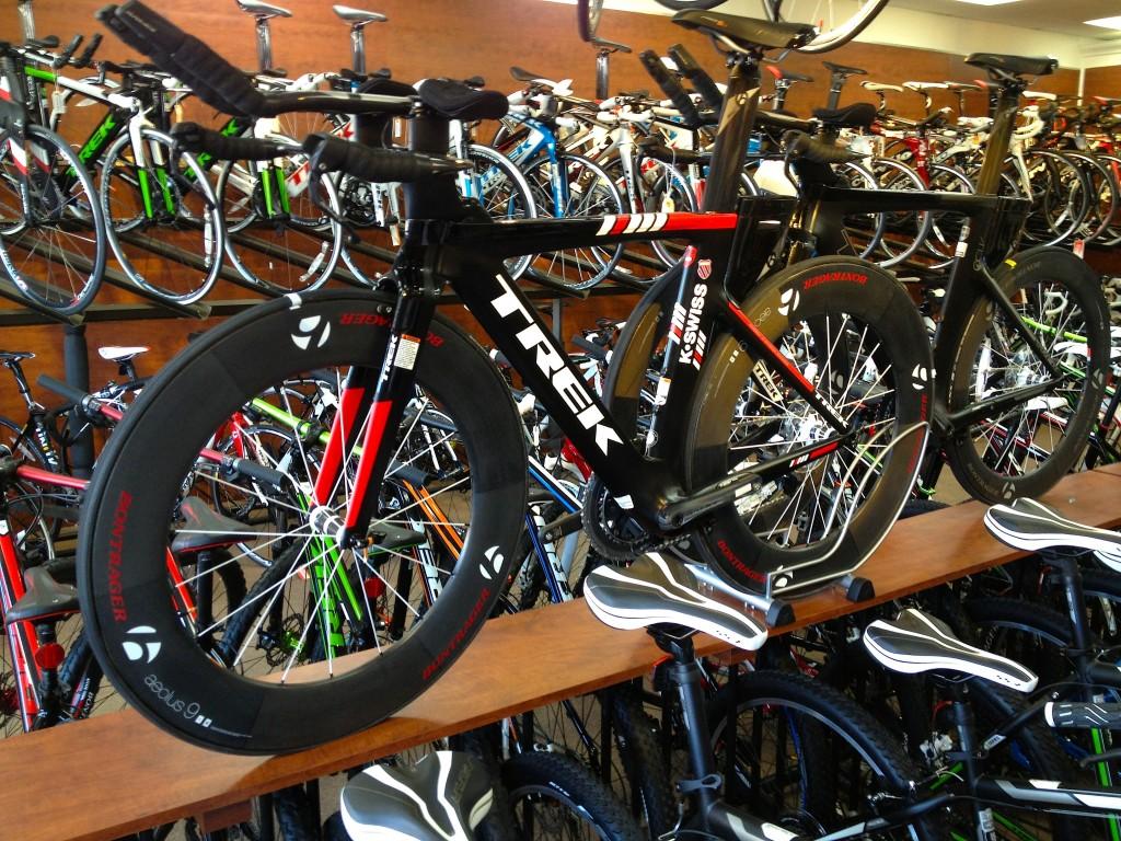 Ponto Miami Loja de Bicicletas em Miami City Bikes 1