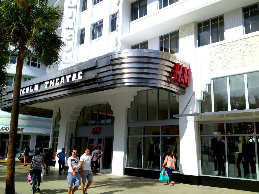Ponto Miami Compras em Miami Lojas em Miami H&M 2