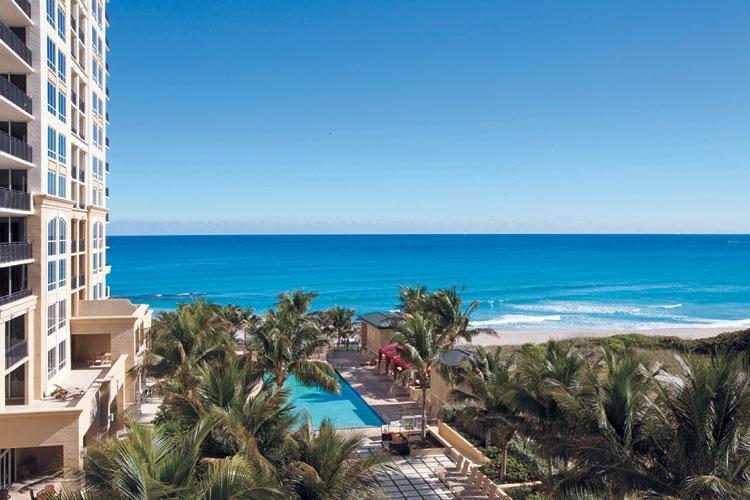 Marriott Singer Island Beach Resort & Spa – Palm Beach, Fl