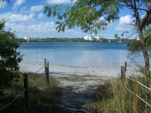 Ponto Miami O que fazer em Miami Oleta River NEW 003