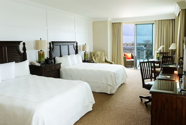 Ponto Miami Hotel em Fort Lauderdale Riverside Hotel NEW 003