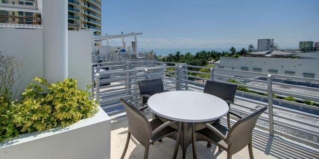 Z Ocean South Beach – Miami Beach, Fl