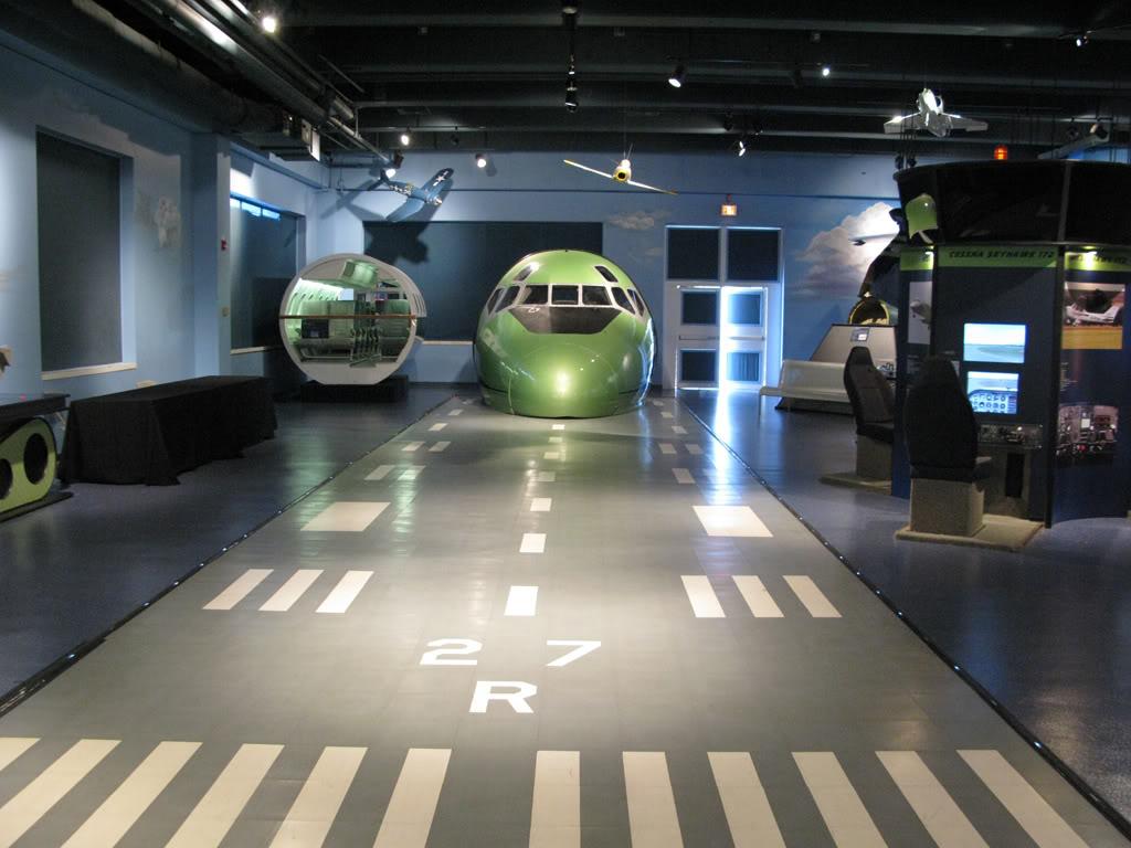 Ponto Miami Dicas de Fort Lauderdale Museum of Discovery 003