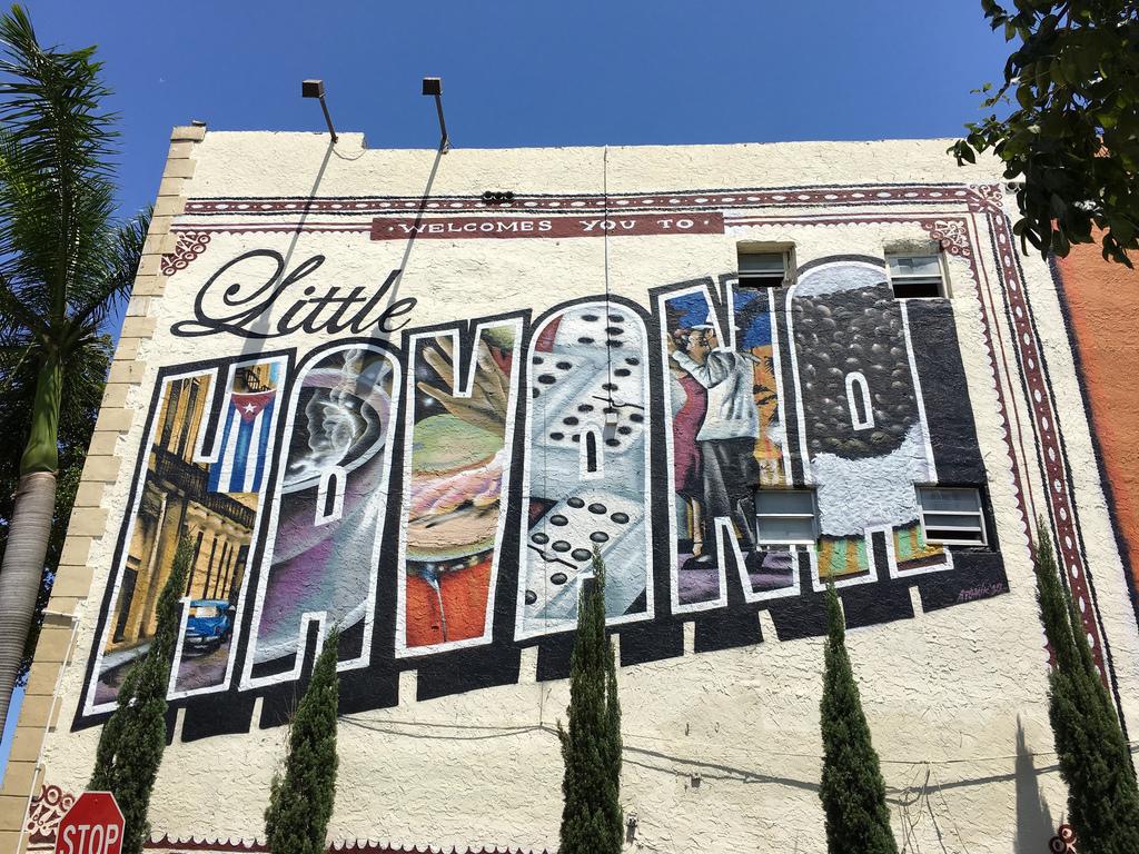 Ponto Miami O que fazer em Miami Little Havana NEW 001