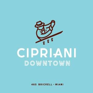 Cipriani Downtown Miami