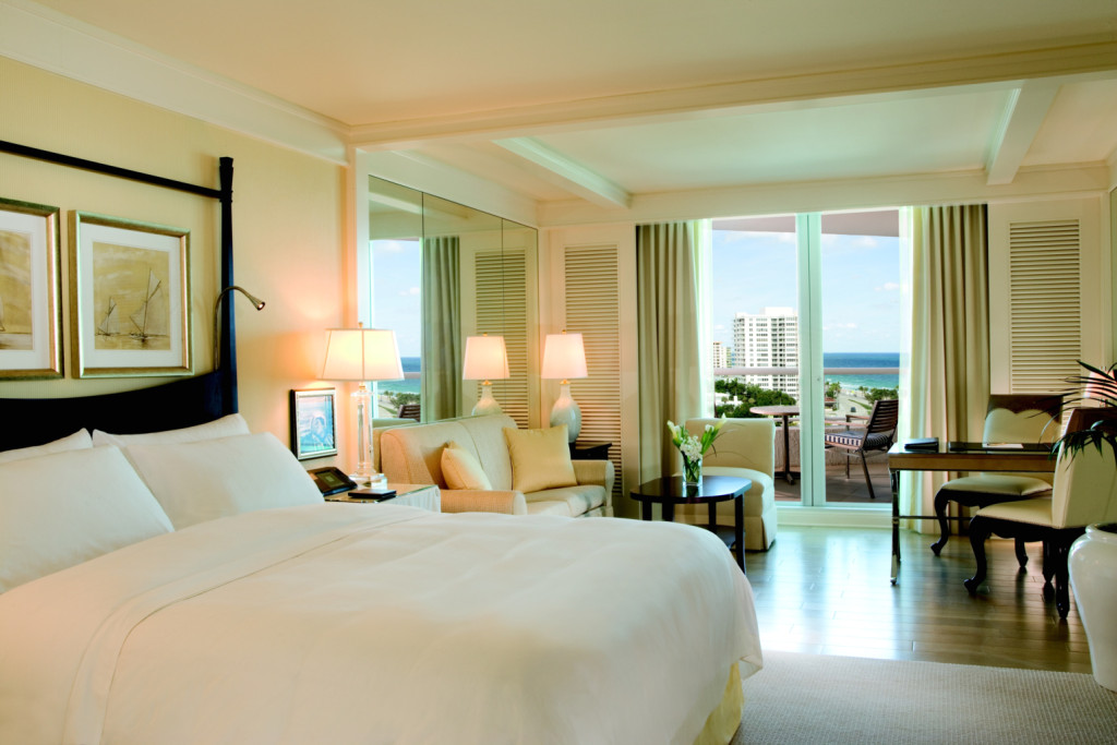 Ponto Miami Hotel em Miami Ritz Carlton Fort Lauderdale 003