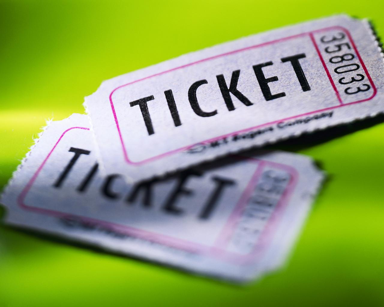 Ingressos para Shows, Teatro e Eventos Esportivos – Onde e Como comprar?