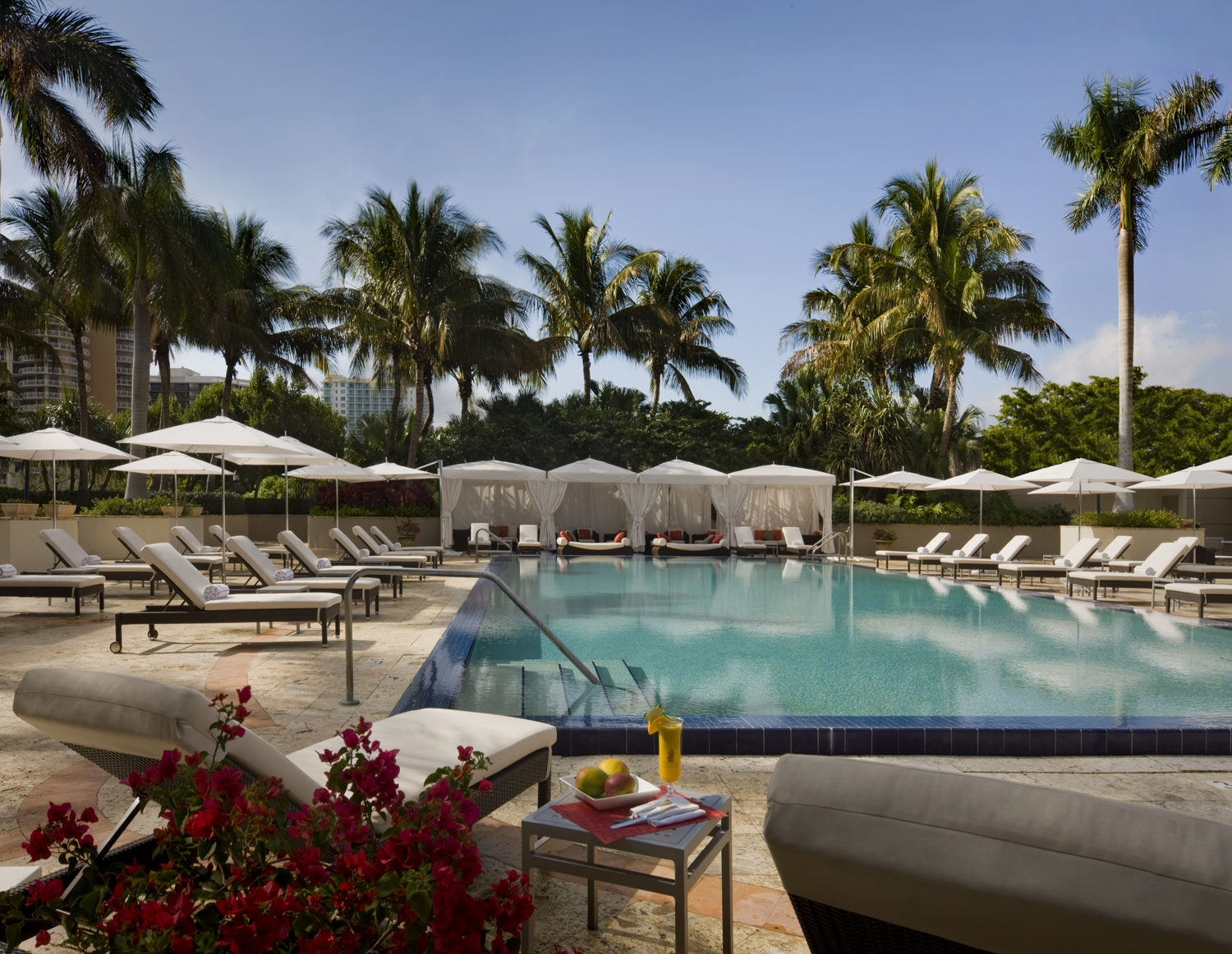 The Ritz Carlton Coconut Grove – Miami, Fl