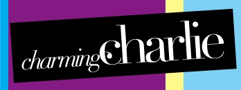 Ponto Miami Lojas em Miami Compras em Miami Charming Charlie logo