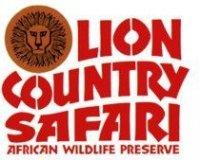 Ponto Miami O que fazer em Miami Lion Country Safari 1