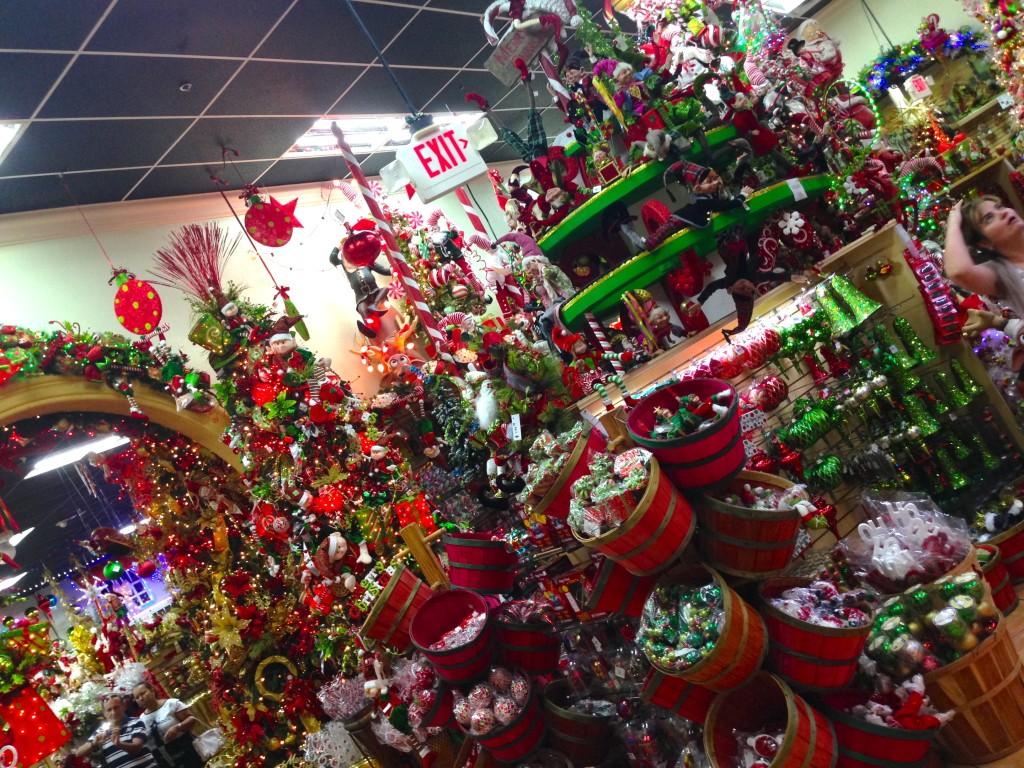 Ponto Miami Compras em Miami Christmas Palace 3