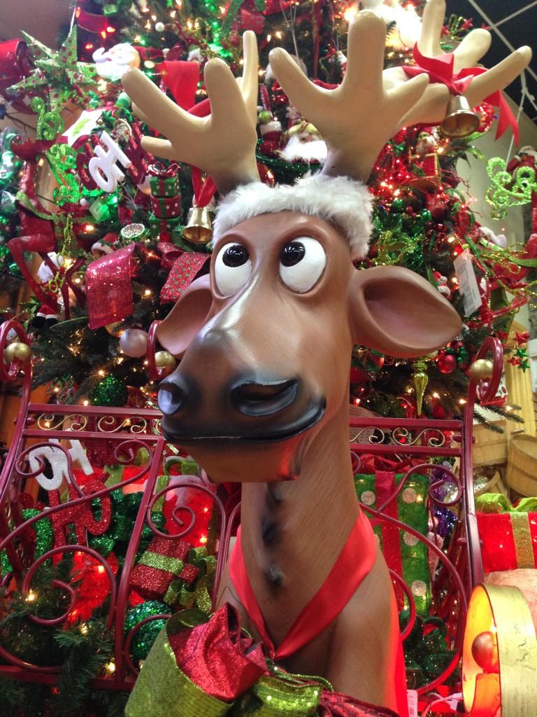 Ponto Miami Compras em Miami Christmas Palace 4