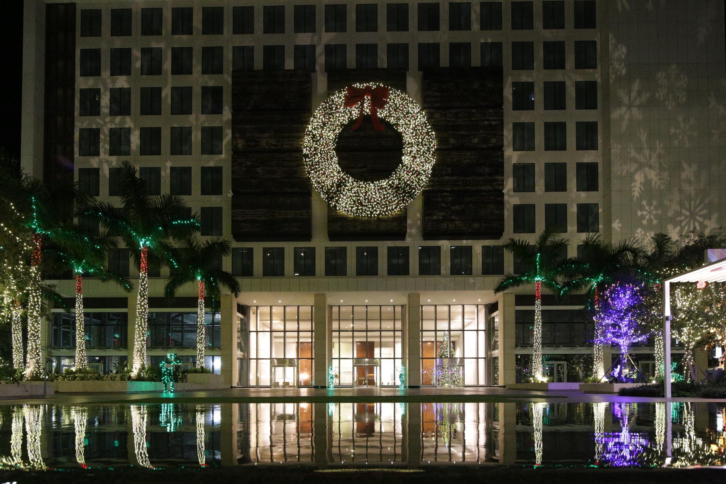 Noite de Natal em Miami – o que fazer?