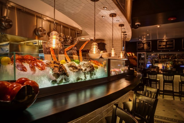 Ponto Miami Restaurantes em Miami Prime Fish NEW 003