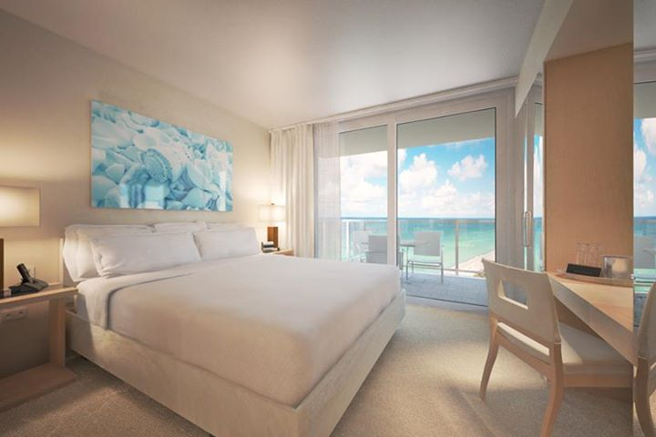 Ponto Miami Hotel em Miami Grand Beach Surfside 6