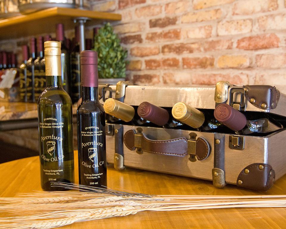 Aventura Olive Oil Co.
