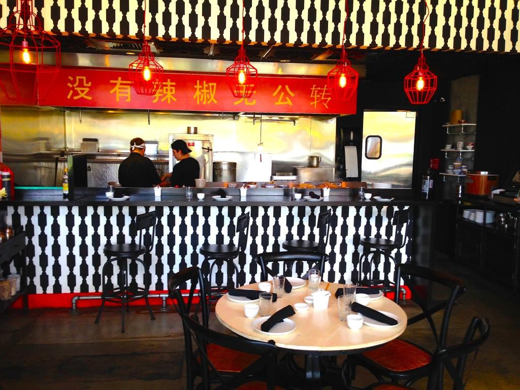Ponto Miami Restaurantes em Miami Blackbrick 5