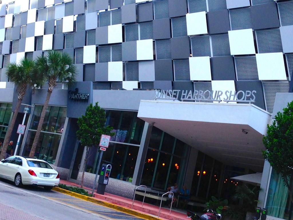 Ponto Miami O que fazer em Miami Dicas de Miami Sunset Harbour 4