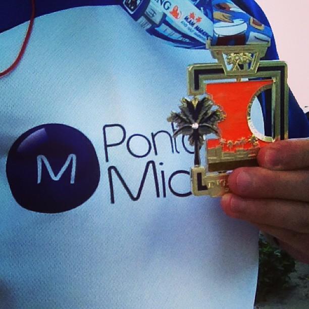 Ponto Miami Maratona MIami O que fazer em Miami 7