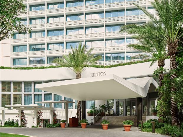Ponto Miami Hotel em Miami EDITION NEW 001